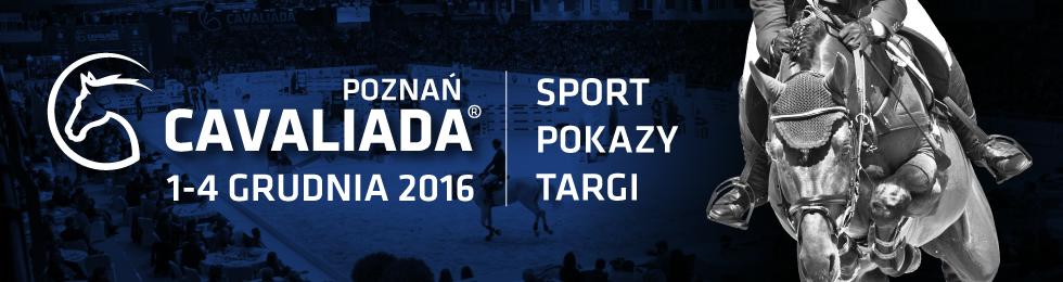 Cavaliada Poznan 2016 -